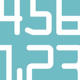 Icons NumPad 2x