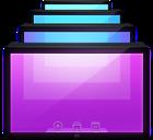 Screens icon mac 2x