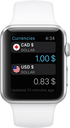 currencies-watch-app